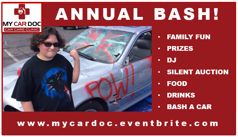 MyCarDoc Annual Bash!